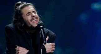 Salvador Sobral triumph in Europe
