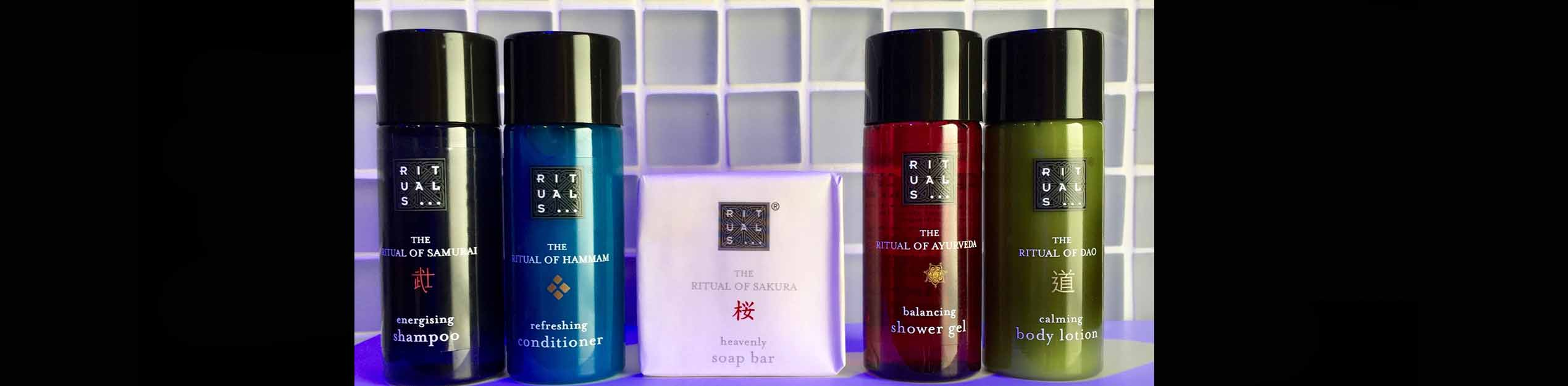 Image RITUALS AMENITIES SUITES