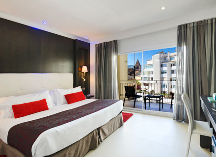 discover our toninght booking offer at the saratoga hotel in Palma de Mallorca