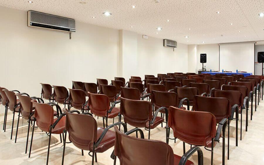 mallorca room for your meetings and events in the hotel saratoga in palma